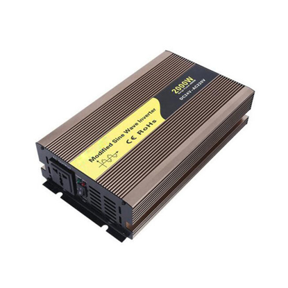 24v 2000w Inverter, 24v to 110v/220v Power Inverter
