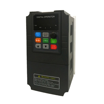 5.5 kW Single Phase to Three Phase Frequency Inverter