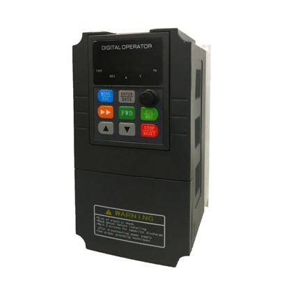 0.75 kW Frequency Inverter, 3 Phase 240V, 415V, 480V