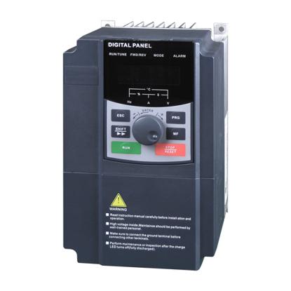 11 kW Three Phase Solar Pump Inverter